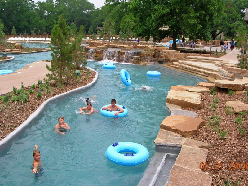 Commercial Swimming Pools In Austin Tx Master Pools Of
