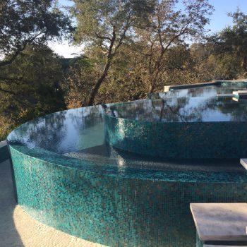 Lautner Edge Pool
